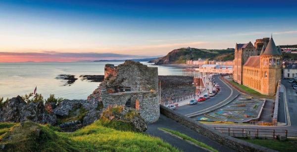 Explore Cambrian Coast