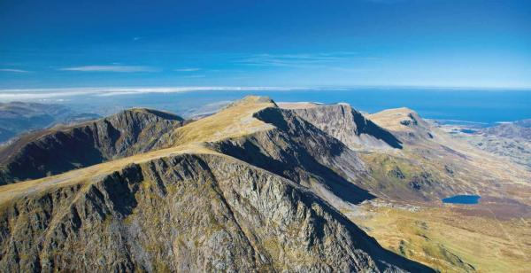 Explore North and Mid Wales Pass