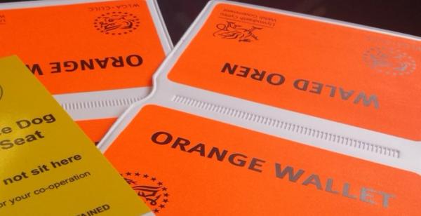 Orange Wallet scheme