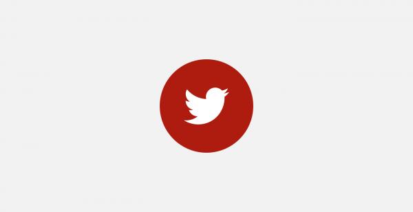 Rail Twitter