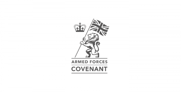 Armed forces employer recognition scheme