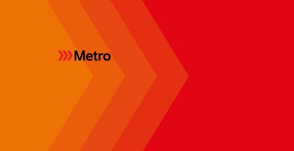 North Wales Metro