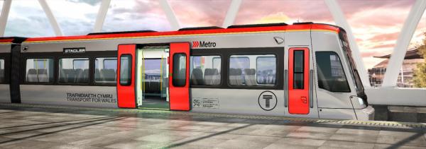 Metro begins